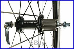 Shimano Dura-Ace WH-9000-C75 Road Bike Wheel Set 700c Carbon Tubular 11 Speed