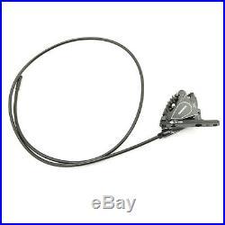 Shimano RS685/RS805 Ultegra Road Bike Hydraulic Disc Brake & Control Lever Set