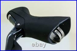 Shimano ST-6870 Ultegra Di2 Electronic Road Bike Shifters Set Pair NEW