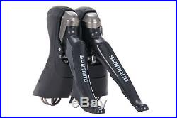 Shimano ST-RS685 Road Bike Shifter Set 11 Speed Hydraulic Disc Front Rear