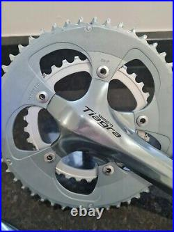 Shimano Tiagra 4600 Groupset (10 Speed) (Road Bike)