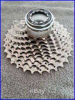 Shimano Tiagra 4700 Groupset 10 Speed Road Bike