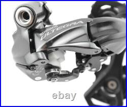 Shimano ULTEGRA Di2 RD-6870-SS 11s Rear Derailleur Road Bike Short Cage NEW
