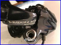 Shimano Ultegra 6870 di2 upgrade groupset 11 speed Road race bike parts