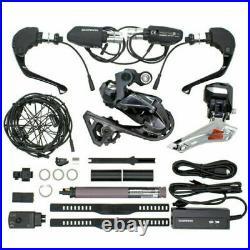 Shimano Ultegra Di2 R8060 2x11 Speed Road Bike Electronic Upgrade Build Kit