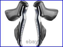 Shimano Ultegra Di2 ST-R8050 Gear/Brake Lever Set 2x11 (2020) FOR RIM BRAKE