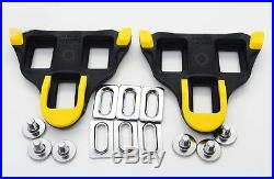 Shimano Ultegra PD-R8000 Carbon SPD-SL Road Bike Pedals Standard Type with SM-SH11