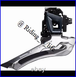 Shimano Ultegra R8000 2X11-Speed Road Groupset ST+FD+RD Derailleur Shifter 3 Pcs
