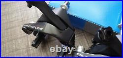 Shimano Ultegra R8000 Road Bike Rim Brakes Front and Rear (Pair)