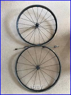 Shimano Ultegra RS700 C30 TL Road Bike Wheelset
