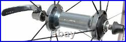 Shimano Ultegra WH-6800 11s Alloy Clincher Wheelset Road Bike Specialized Tires