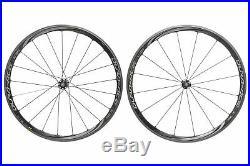 Shimano WH-9000 C35 Road Bike Wheel Set Carbon Clincher 700c 11 Speed