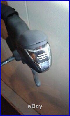 Softride Medium Frame 700c Road Rocket Dura Ace Shimano 10 Speed Road Bike Rare