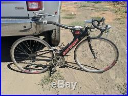 Softride Roadwing Bicycle, 9 SPEED SHIMANO TIAGRA Carbon Beam