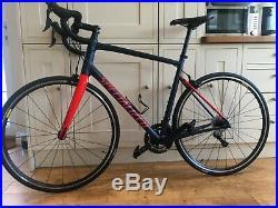 Specialized Allez 2018 road bike 58cm Shimano Sora groupset