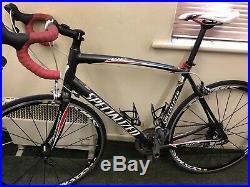 Specialized Allez Elite 58cm XL Road Bike High Spec Shimano 105