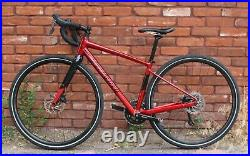 Specialized Diverge E5 Road Bike 48cm (XS) Disc Shimano Great Cond NR