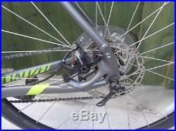 Specialized Diverge Road Race Racing Bike Shimano Sora Groupset Dual Disc Brakes