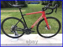 Specialized Roubaix Expert Full shimano Ultegra, Roval Wheels