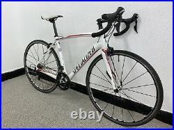 Specialized Roubaix SL4 (54cm) Carbon Fibre Road Bike Shimano 105