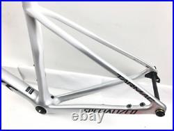Specialized S-WORKS Tarmac SL6 Disc Brake 54cm 2018 Carbon Frameset Road Bike