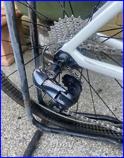 Specialized S Works Sl6 Shimano Dura Ace R9150 di2