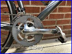 Specialized Secteur Elite XL 58 Winter/Wet Road Bike Shimano 105 Tiagra