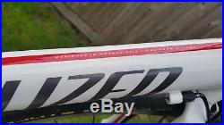Specialized Secteur Road Bike Shimano Sora Triple 54cm medium