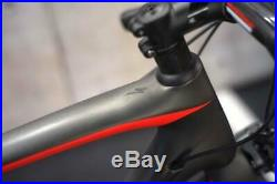 Specialized Tarmac Expert road bike full carbon Shimano Ultegra 6800