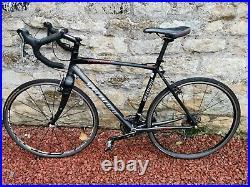 Specialized Tricross Sport 56cm Cyclo-cross Gravel Road Bike Carbon Fork Shimano