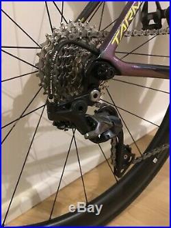 Specilaized Tarmac SL6 Expert 54Cm Shimano Ultegra Carbon Road Racing Bike