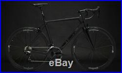 Swift Atk G2 Carbon Endurance Road Bike (Black) LARGE Shimano 105