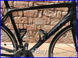 TREK Emonda SL 6 Carbon Road Bike 56cm Shimano Ultegra 2x11 ROL Wheels