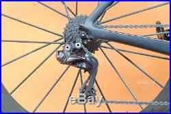 TREK MADONE 9.9 size 54 road bike Shimano Dura Ace di2 R9150 NO wheelset