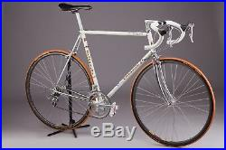 Tommasini Super Prestige vintage road bike 1989 Shimano Dura Ace 7400 58,5cm