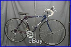 Trek 1220 Vintage Road Bike Extra Small USA Made Easton Shimano RX100 Charity