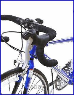 Trek 1.2 Women's Road Bike 3 x 9 Speed Shimano Sora Carbon Fork XS / 43 cm 650C
