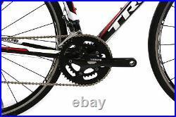 Trek 2.1 700C Aluminum Road Bike 2 x 10 Speed Shimano Tiagra 4700 56 cm / L