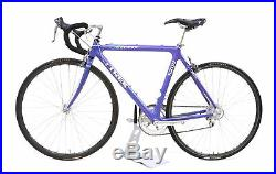 Trek 5200 OCLV Carbon Road Bike Shimano 600 2 x 8 Speed M / 54 cm