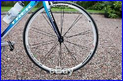 Trek Alpha 1.9 54cm Road Bike, Shimano Ultegra, immaculate, never used