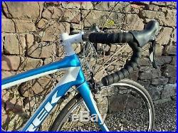 Trek Domane 4.3 2014 Carbon 50cm Road Racing Bike Shimano 105