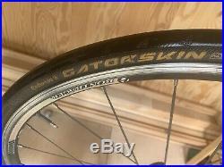 Trek Domane 4.3 Carbon Shimano 105 52cm Road Bike