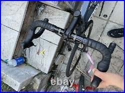 Trek Domane Slr7 Oclv Carbon Etap Shimano Ultegra (electric Gear Change)