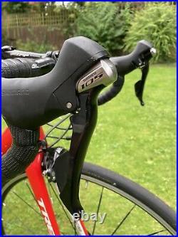 Trek Emonda ALR 5 2017 54cm Mens Road bike. Shimano 105 Group set RRP £1300