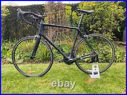 Trek Emonda SL6 2017 60cm Carbon Shimano Ultegra Lightly Used VGC