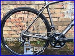 Trek Emonda SL6 Pro Shimano Ultegra Di2 New Vision Wheels Bontrager 11 Speed