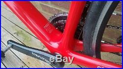 Trek Emonda SLR, Shimano Dura Ace, Size 56cm, Bontrager wheelset