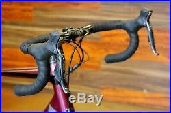 Trek Madone Carbon 6 Project One Shimano Ultegra Di2 Road Endurance Bike WSD