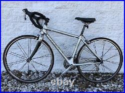 Trek Pilot 5.0 Carbon Racing Road Bike Shimano 105