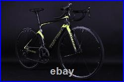Twitter bike road full carbon SHIMANO 105/5800 22s weight 8.1kg size 48, 5cm